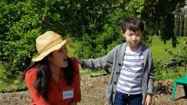 Kinder Garden Bible Study